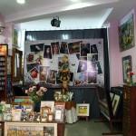 Instalaciones de la tienda y taller Dromos